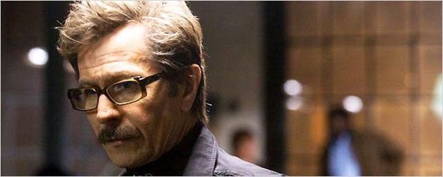 """Star Wars 7"" : Gary Oldman annonce être en négociations !"