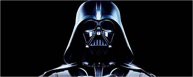 Star wars episode iv un nouvel espoir la guerre des toiles film 1977 allocin - Visage de dark vador ...