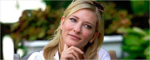 Oscars 2014 : Cate Blanchett sacrée Meilleure actrice de l'année