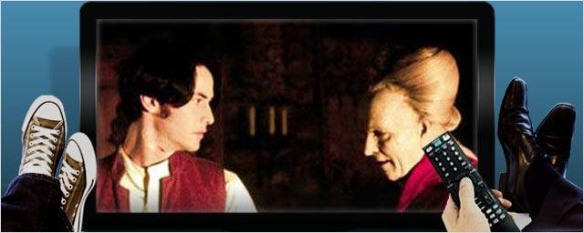 """Ce soir à la télé : on mate """"Dracula"""", on zappe """"Le Jour où la Terre s'arrêta"""""""