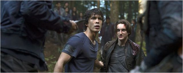 Audiences US du mercredi 2 avril : The 100 baisse encore
