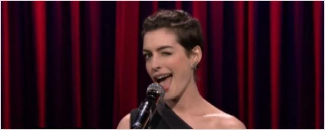 Snoop Dogg & 50 Cent selon Anne Hathaway et Jimmy Fallon