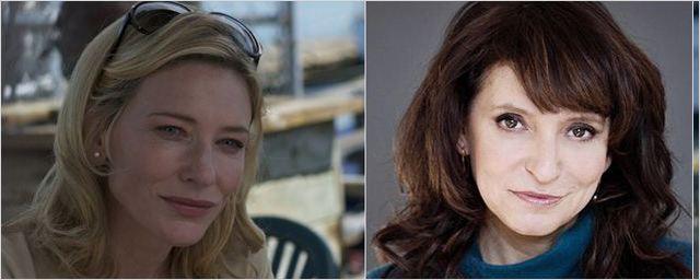 Cate Blanchett au fond du trou pour Susanne Bier ?