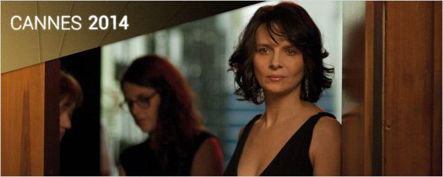 Cannes 2014 - Sils Maria : que pense la presse du nouveau Assayas ?