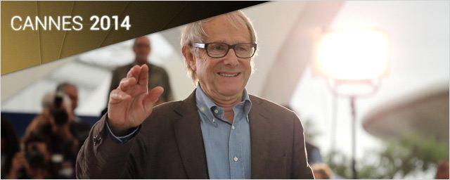 """Cannes 2014: Ken Loach, """"Les films doivent questionner, défier, être subversif."""""""