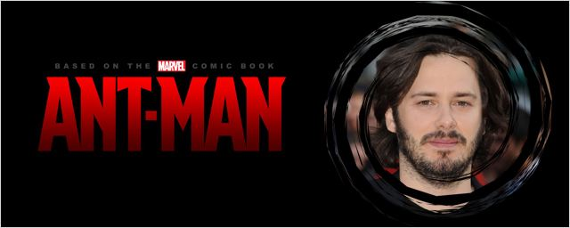 Ant-Man : qui pour remplacer Edgar Wright ?