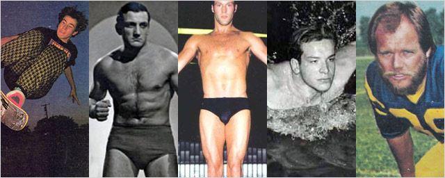 Ces sportifs devenus stars de cinéma