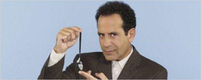 Nurse Jackie : l'hôpital recrute la star de Monk Tony Shalhoub