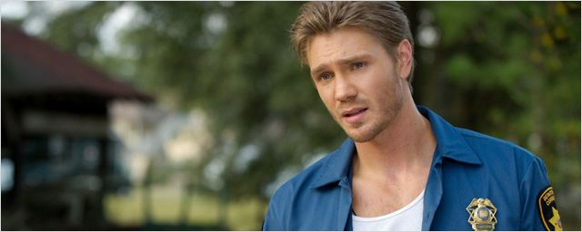 Agent Carter : Chad Michael Murray rejoint aussi la série Marvel