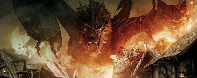 Le Hobbit 3 : Bilbo prêt pour la Bataille des cinq armées sur la nouvelle affiche