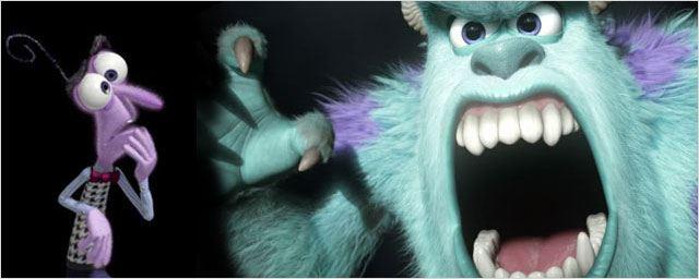 Pixar : le studio qui laisse parler ses émotions...