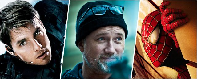 David Fincher : Mission : Impossible 3, Spider-Man, Star Wars VII et ces films qu'il aurait pu réaliser