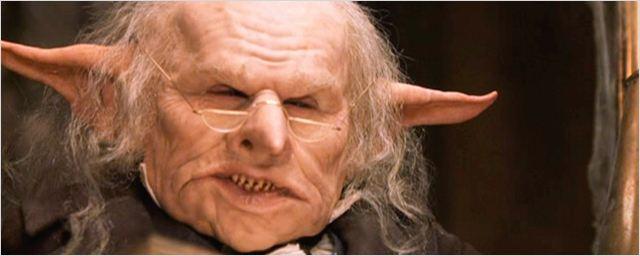 De Star Wars à Harry Potter : les fantastiques visages de Warwick Davis en photos !