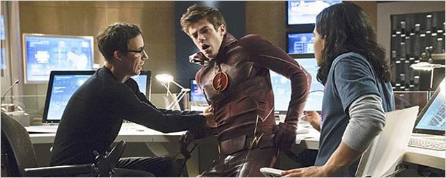 Audiences US du 21 octobre : The Flash lève le pied