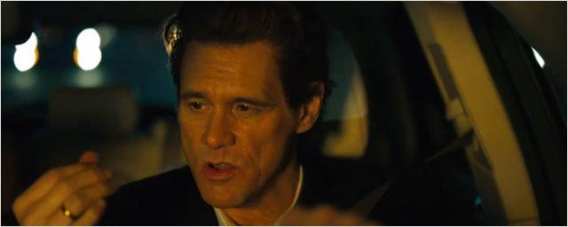 Quand Jim Carrey parodie Matthew McConaughey et True Detective