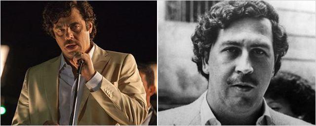 Pablo Escobar, la figure qui fascine Hollywood