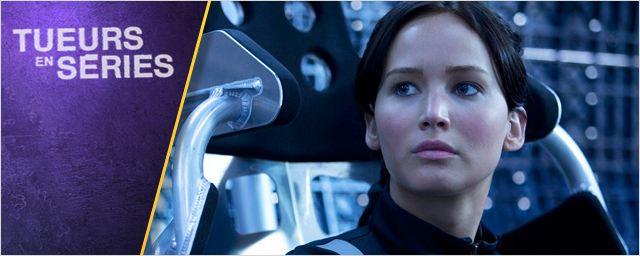 Jennifer Lawrence: ses débuts dans Monk à voir dans Tueurs en Séries !