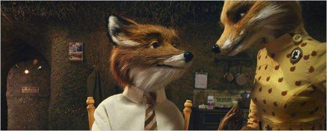 Après Fantastic Mr. Fox, retour à l'animation pour Wes Anderson ?