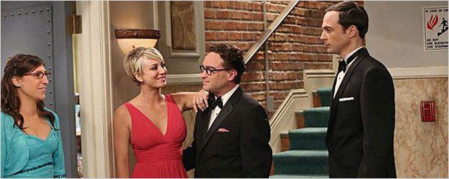 Audiences US du 13 novembre : carton plein pour The Big Bang Theory