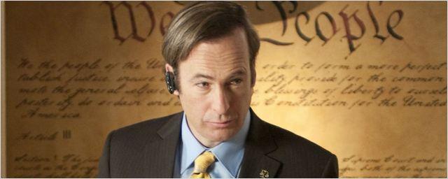 Better Call Saul : le spin-off de Breaking Bad débute le...