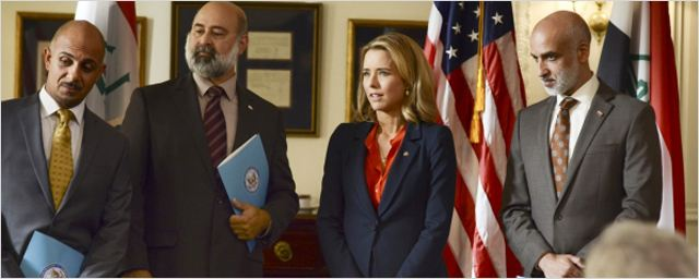 Audiences US du 23 novembre: le succès de Madam Secretary ne se dément pas