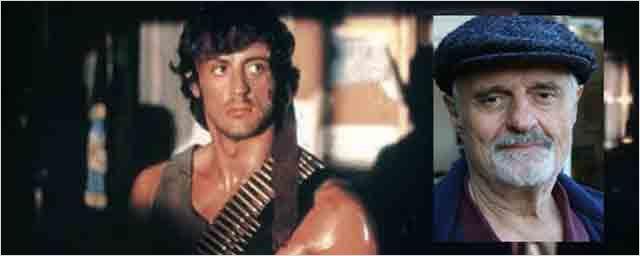Ted Kotcheff : le réalisateur de Rambo évoque Wake in Fright et sa carrière