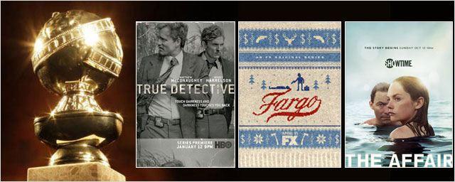 Golden Globes 2015 : le bras-de-fer Fargo/True Detective et les séries oubliées