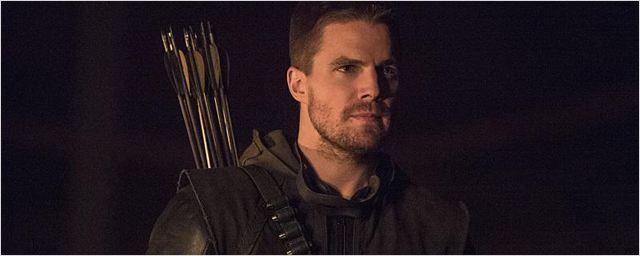 Audiences US du 10 décembre : Arrow reste solide
