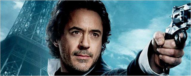Hier soir à la télé : Sherlock Holmes 2 : vous avez aimé ? On vous recommande...