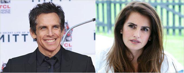 Zoolander 2 : le tournage avec Ben Stiller et Pénélope Cruz enfin annoncé