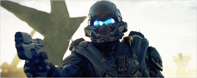 Halo 5 Guardians : une bande-annonce live et une date de sortie