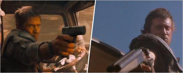 De Mad Max à Fury Road : 20 images qui font écho au film de 1982