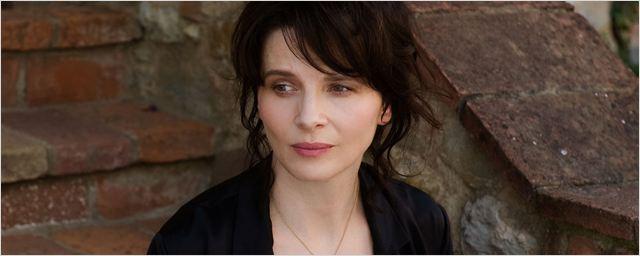 Juliette Binoche sera prix Nobel de littérature dans un biopic