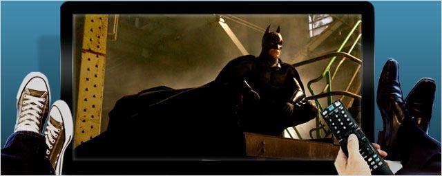 """Ce soir à la télé : on mate """"Batman Begins"""" et """"Miami Vice - Deux flics à Miami"""""""