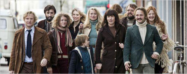 Thomas Vinterberg retrouve deux acteurs de Festen pour son nouveau film, The Commune