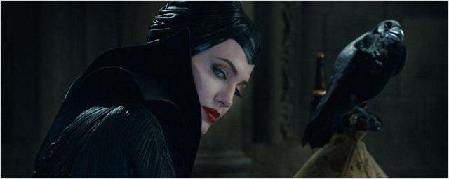Maléfique : Angelina Jolie sera de retour dans une suite !