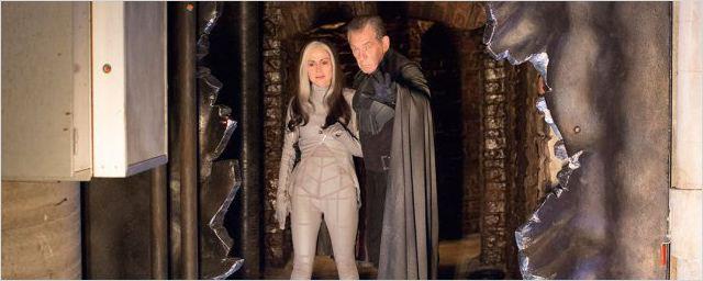 X Men Days of Future Past - Rogue Cut: Malicia et Magneto réunis sur une nouvelle photo