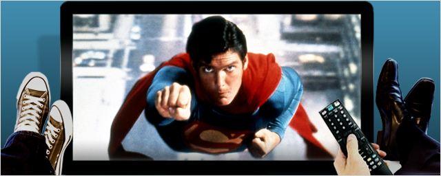 """Ce soir à la télé : on mate """"Superman"""" et """"Apollo 13"""""""