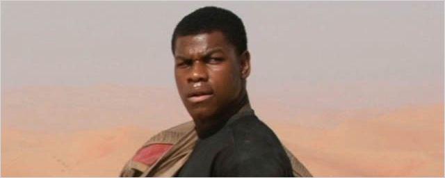 John Boyega : de Star Wars à The Circle avec Emma Watson