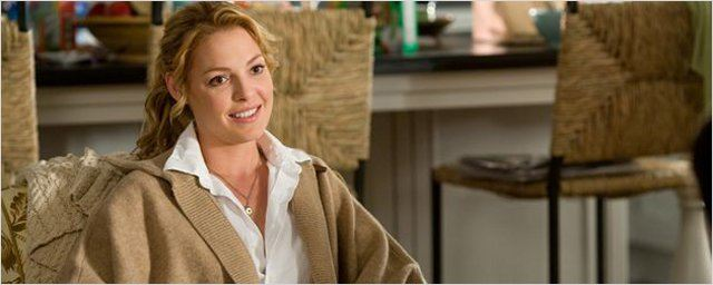 Katherine Heigl retrouve les scénaristes de Grey's Anatomy pour Doubt !
