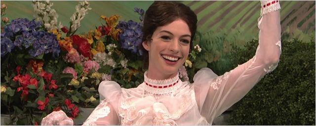 Mary Poppins : d'Anne Hathaway à Emily Blunt, nos candidates pour le rôle