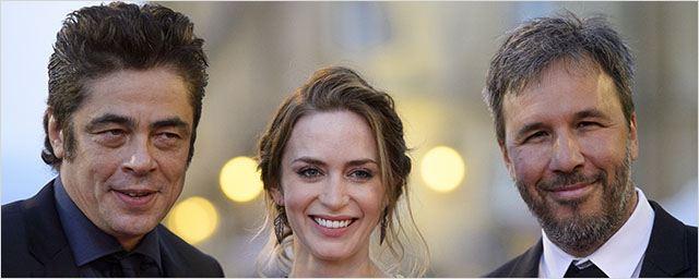 San Sebastian 2015 : Sienna Miller, Emily Blunt, Pedro Almodovar sur le tapis rouge !