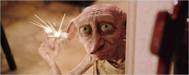 Des fans de Harry Potter tentent de libérer Dobby du Warner Bros Studio Tour