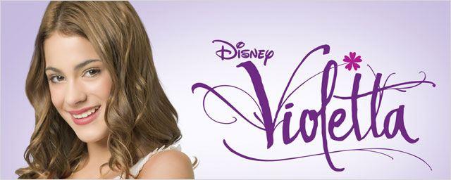 TINI – La nouvelle vie de Violetta : Martina Stoessel sur les photos de tournage.