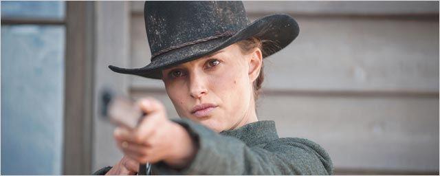 EXCLU - Jane Got a Gun : Natalie Portman fait parler la poudre dans la bande-annonce