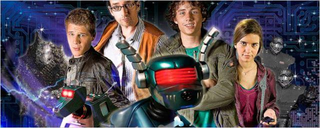 Dr Who : le chien robot K-9 aura son film !