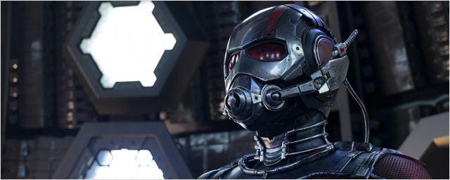 Le réalisateur Peyton Reed évoque les thèmes d'Ant-Man 2