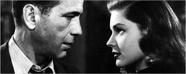 Quand Humphrey Bogart écrit une lettre enflammée à sa future femme Lauren Bacall...