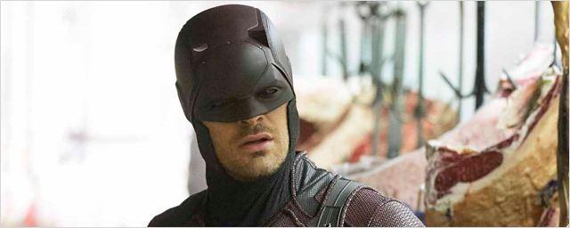 Daredevil : Une saison 2 prévue pour mars ?