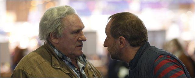 Bande-annonce Saint Amour : Une ivresse d'émotion pour Depardieu et Poelvoorde